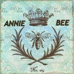 Annie Bee signature