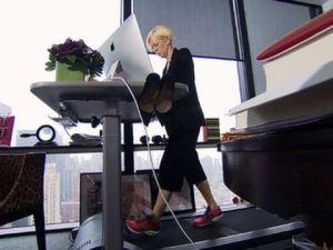 treadmill pic