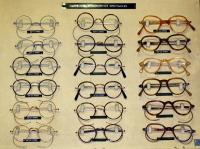 NHS frames