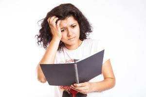 Allergen Booklet Confusion