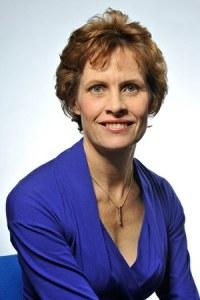Prof Susan Jebb