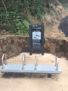 Byron Bay fitness trail