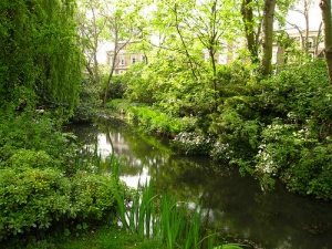 New River Walk Canonbury