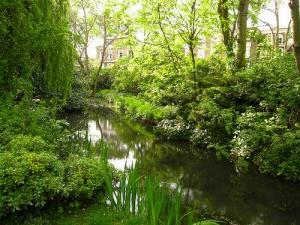 New River Walk Canonbury