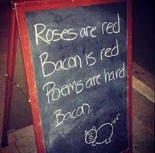 chalkboard humour