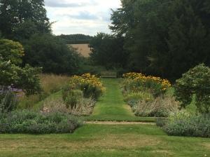 Garden @ Shaw's Corner