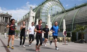 Sight Jogging Vienna
