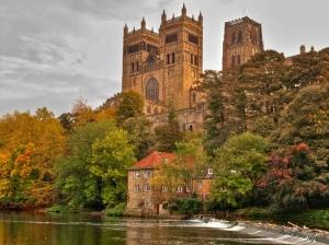 Autumn in Durham