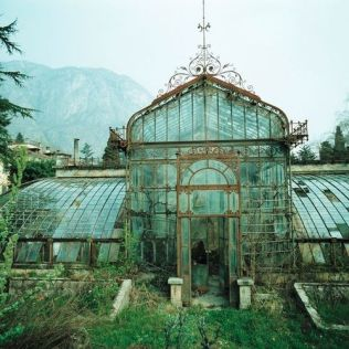Ultimate greenhouse