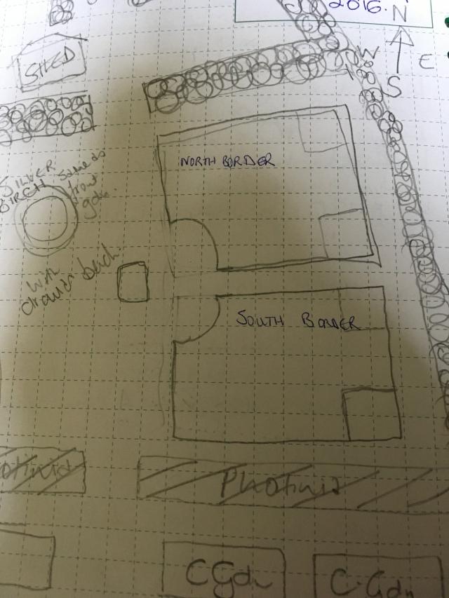 white garden final plan